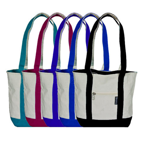 TOTE BAGS - ASSORTED 24