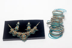 Indian Jewellery Set
