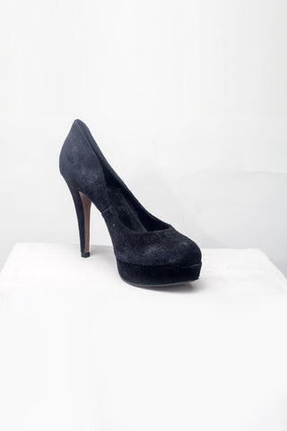 High Heeled Pumps