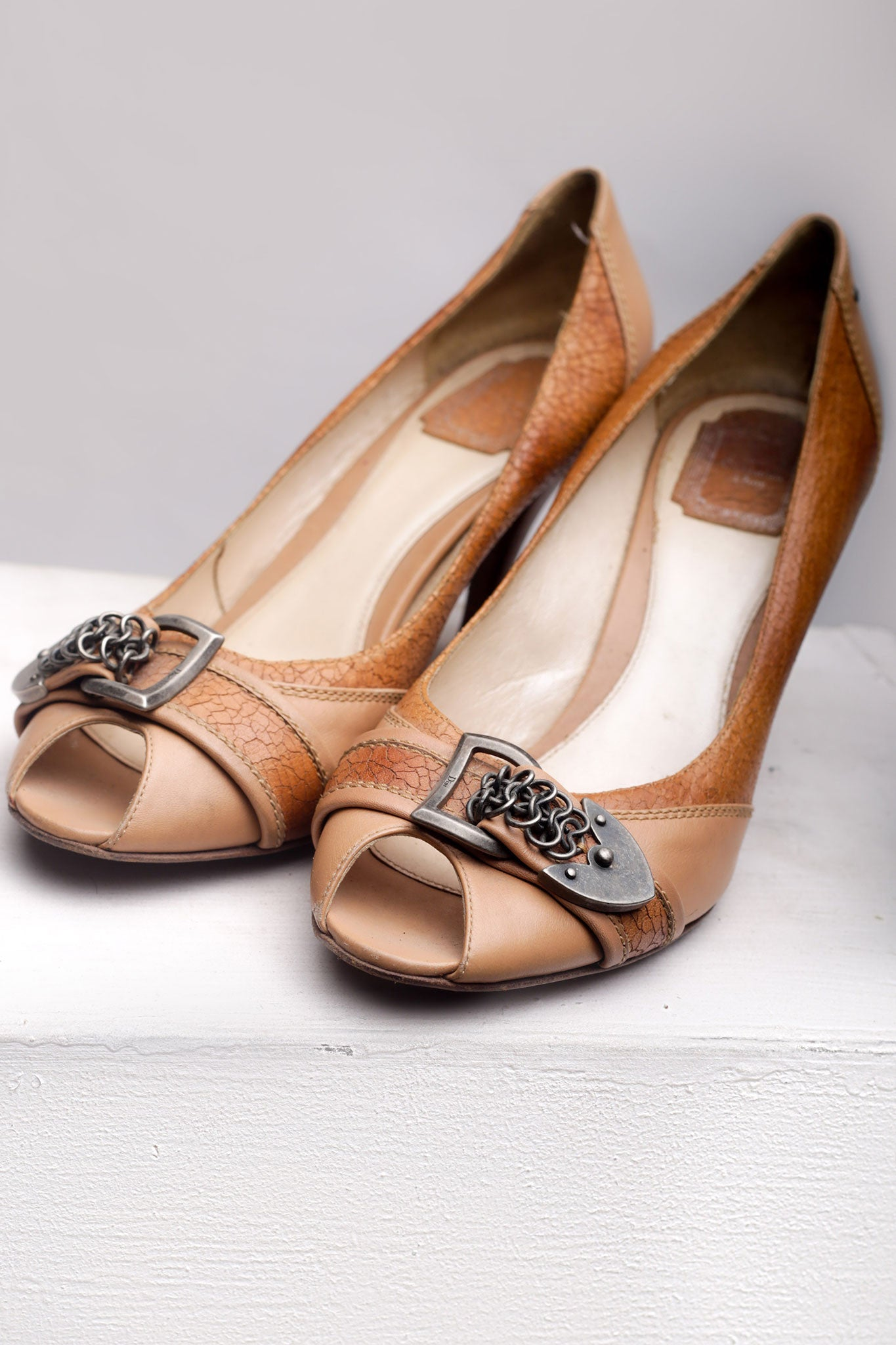 Classic Pumps by Dior