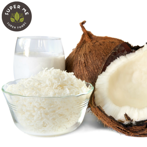Why we go nuts for coconut health benefits