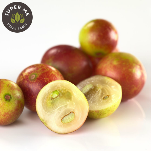 Camu Camu: The New Vitamin C Packed Superfood
