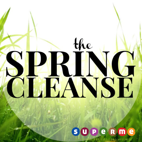 10 Restart Tips for a Spring Cleanse
