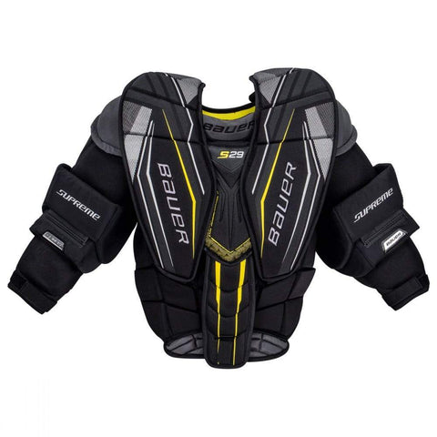 Bauer Supreme S29 Senior Goalie Chest & ArmProtector