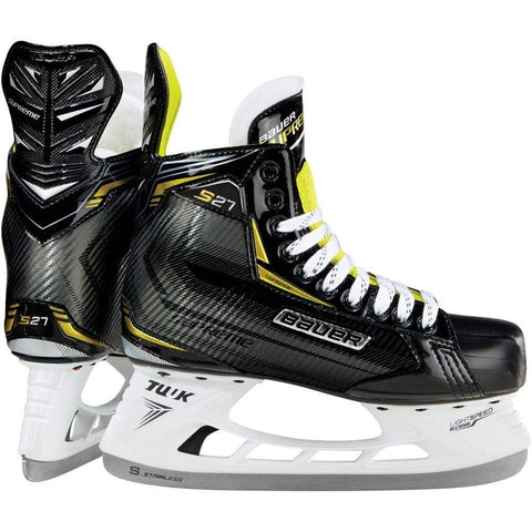 Bauer Supreme S27 Senior Ice Skates