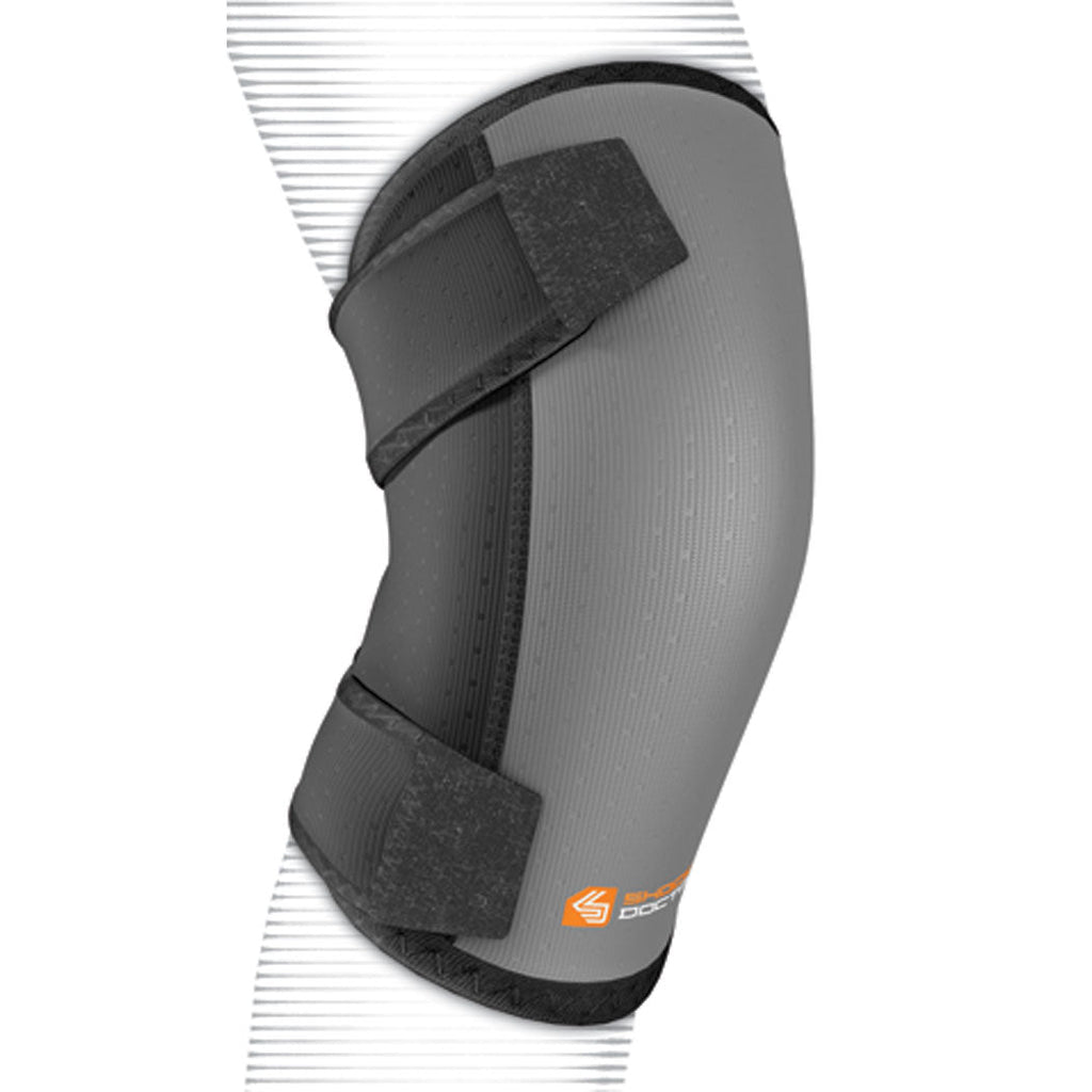 Shock Doctor 867 Knee Compression Wrap