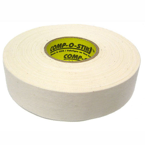 Comp-o-stik Cloth Hockey Tape (1in x 27yd)