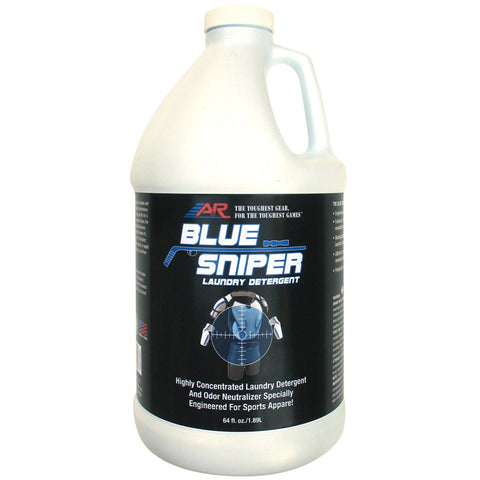 Blue Sniper Sports Laundry Detergent (64 oz)