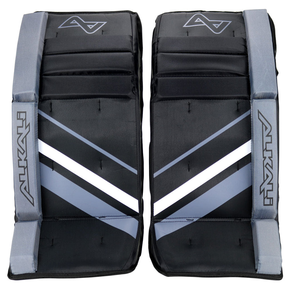 Alkali Recon Youth Hockey Goalie Leg Pads
