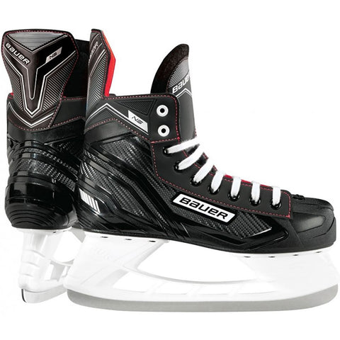 Bauer NS Youth Ice Hockey Skates
