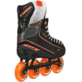 Tour Code 2 Junior Inline Hockey Skates