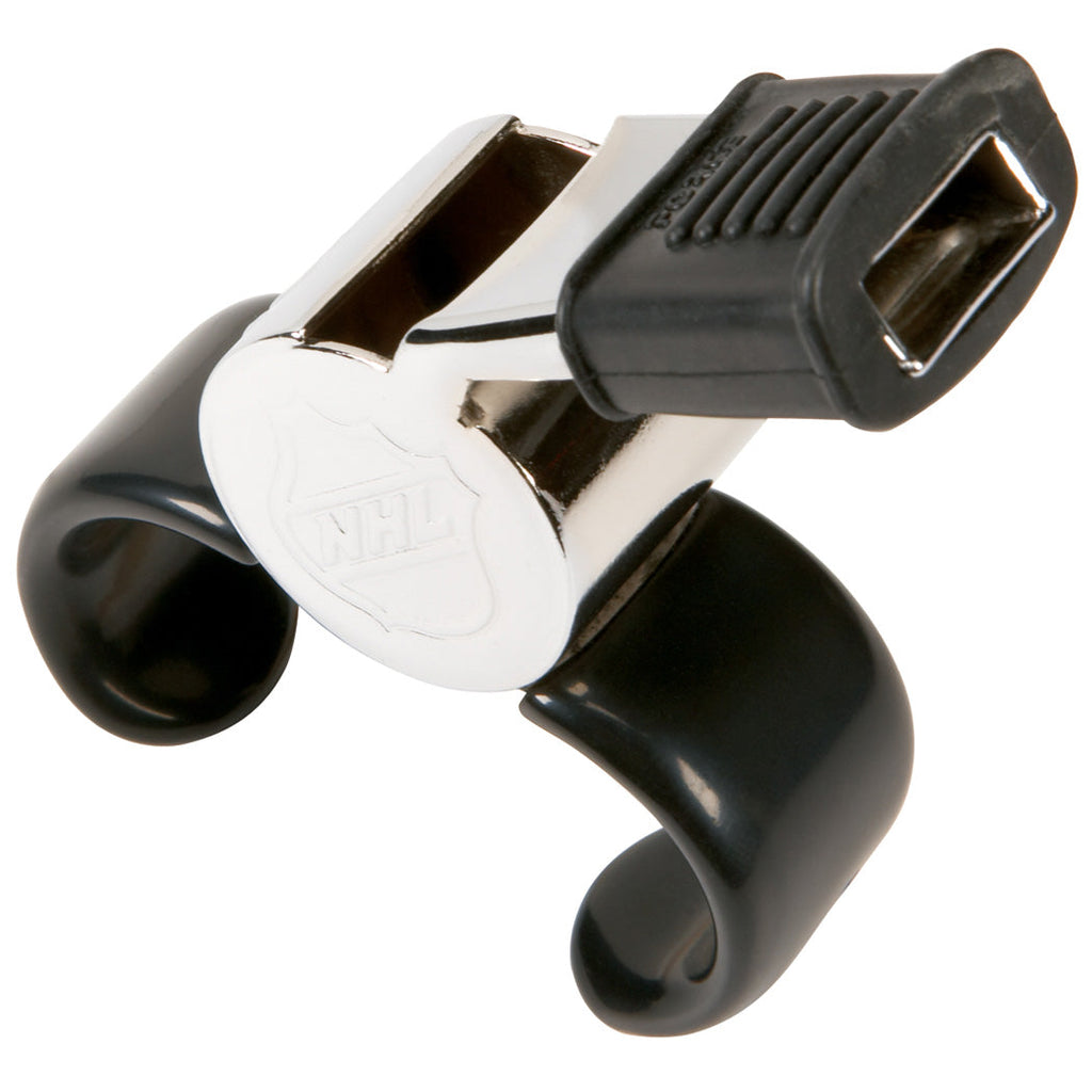 FOX 40 Superforce CMG Referee Fingergrip Whistle - TheHockeydepot.com