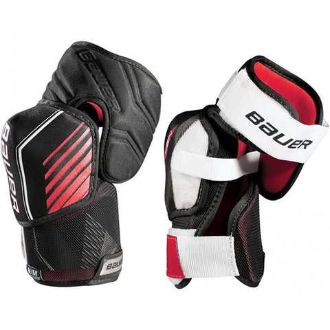 Bauer NSX Junior Hockey Elbow Pads