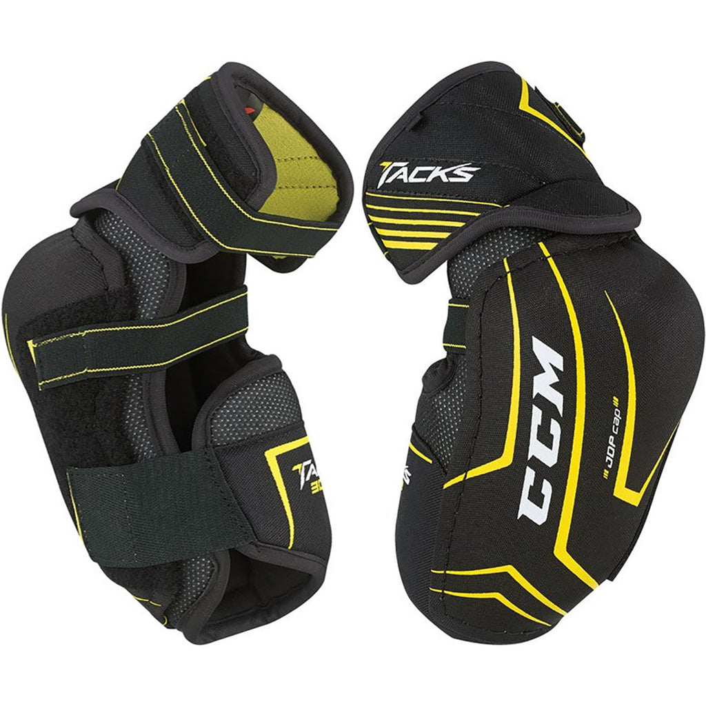 CCM Tacks 3092 Youth Hockey Elbow Pads - TheHockeydepot.com