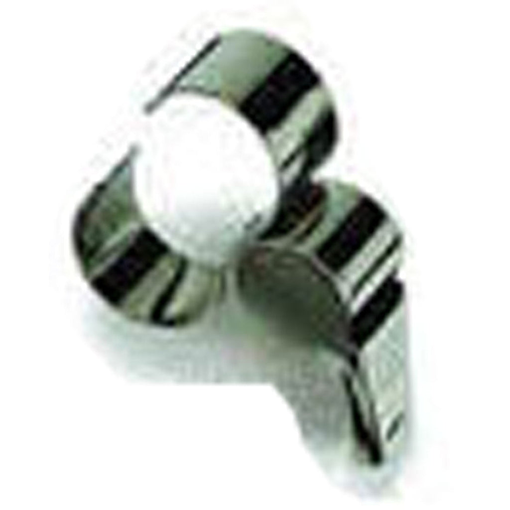 A&R Referee Metal Standard Finger Whistle