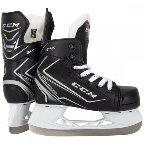 CCM Ribcor 64K Youth Ice Hockey Skates