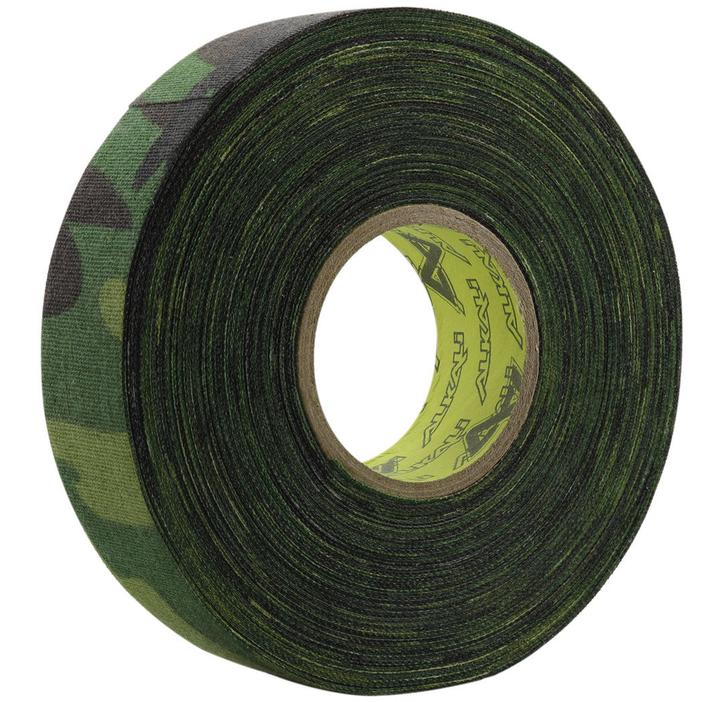 Alkali Cloth Hockey Tape (24MMx30YD - Prints - TheHockeydepot.com