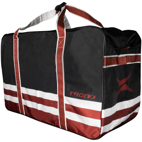 TronX Colorado Avalanche NHL Travel Hockey Bag