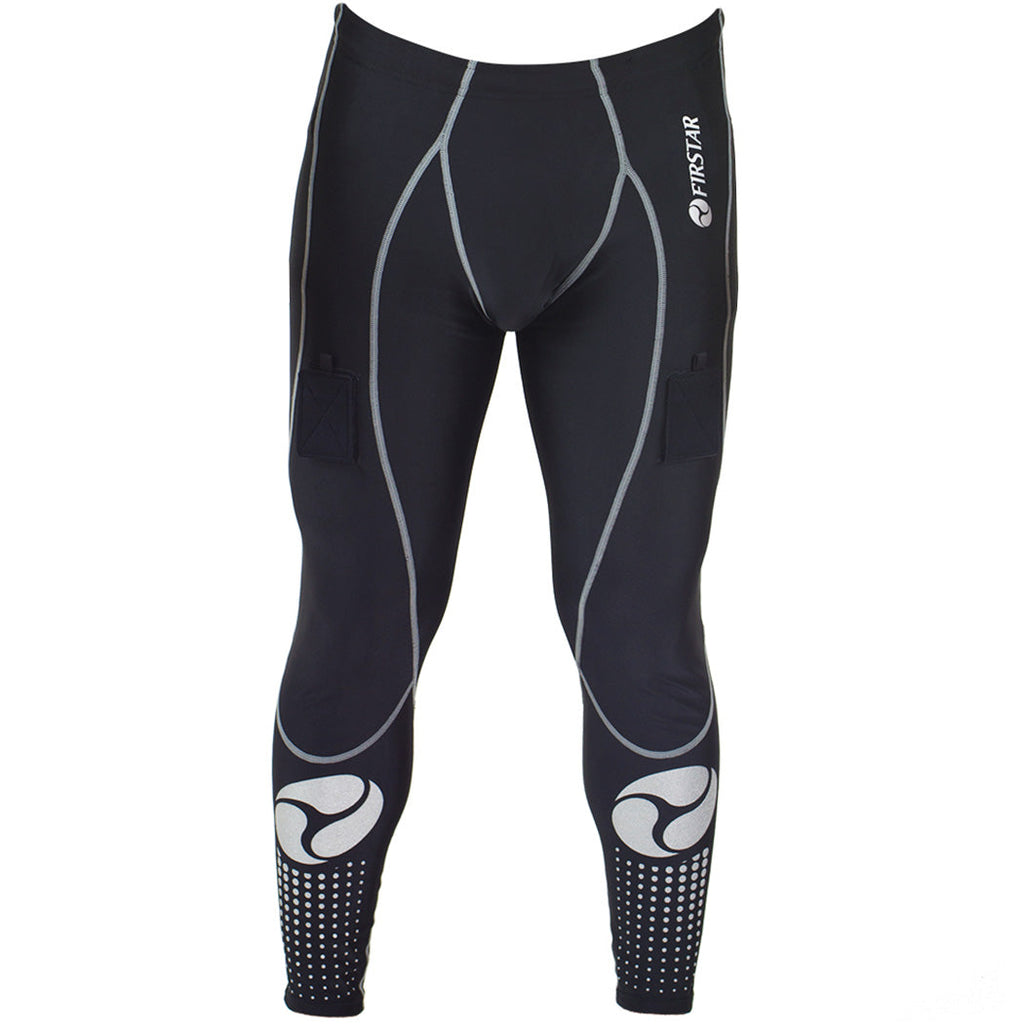 Firstar Sniper Senior Compression Hockey Jock Pants