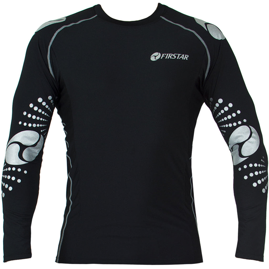 Firstar Sniper Compression Performance Long Sleeve Shirt