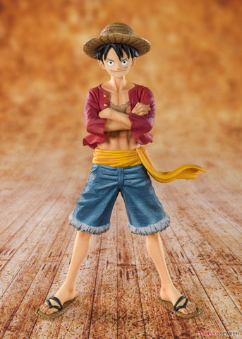 Figuarts Zero Straw Hat Luffy One Piece Bandai PVC FigureFiguarts Zero Straw Hat Luffy One Piece Bandai PVC Figure Japanese AnimeFiguarts Zero Straw Hat Luffy One Piece Bandai PVC Action FiguresFiguarts Zero Straw Hat Luffy One Piece Bandai PVC FigureFiguarts Zero Straw Hat Luffy One Piece Bandai PVC Figure Japanese animeFiguarts Zero Straw Hat Luffy One Piece Bandai PVC FigureFiguarts Zero Straw Hat Luffy One Piece Bandai PVC Figure    路飛LUFFY草帽海賊王ONE PIECE FIGUARTS ZERO BANDAI人偶玩具