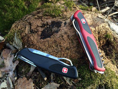 Swiss Army Knives - The Ultimate Mens multi-tool from the world Renowned Brand Victorinox, Now available in Hong Kong Up-Next.com