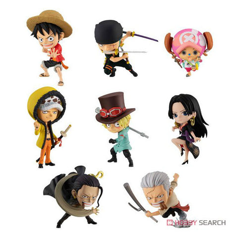 ONE PIECE STAMPEDE - ADVERGE MOTION FIGURE