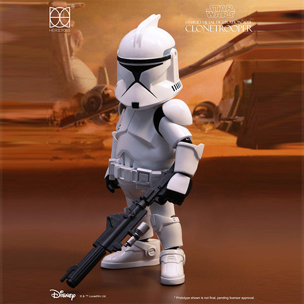 HMF#051 Republic Clone Trooper(PhaseI)EP2