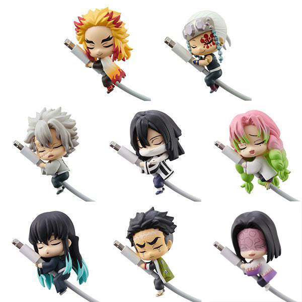 Demon Slayer Suya Suya Smartphone Cable Saver Vol 2 Resale Set Of 8 Up Next Seeing that mitsuri don't use bra, ¿pheraps al the characters in the anime/manga don't use underwear? demon slayer suya suya smartphone cable saver vol 2 resale set of 8