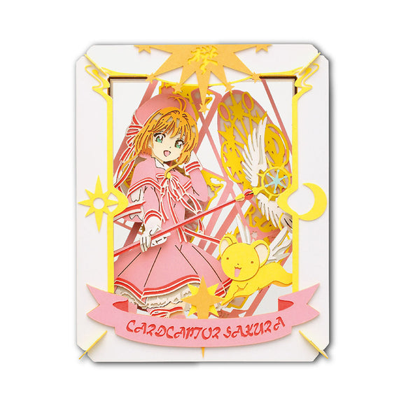 Paper Theater - Cardcaptor Sakura Clear Card Arc | Anime | Up-Next HK Online Store