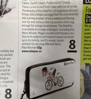 Cycling Weekly RidePac Review