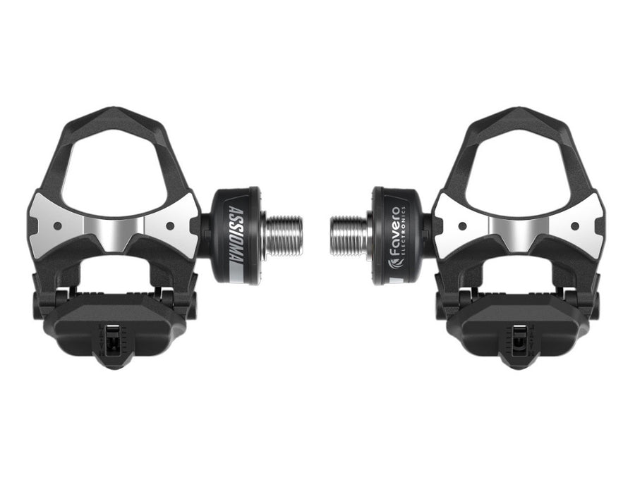 Favero Assioma DUO Power Meter Pedals - Dual Side - Back Ordered