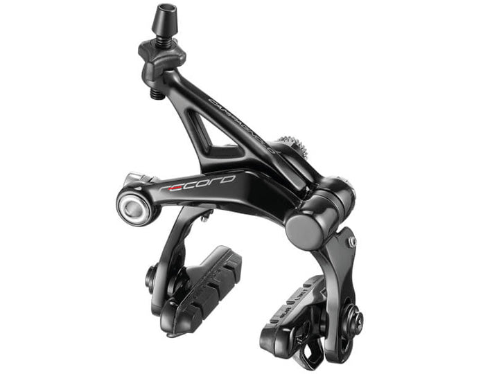 Campagnolo Record 12 Speed Dual Pivot Brakes - Front & Rear