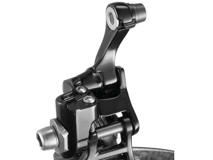 Campagnolo Record 12 Speed Front Derailleur - Braze On