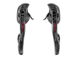Campagnolo Super Record EPS 12 Speed Ergopower Shifter Set