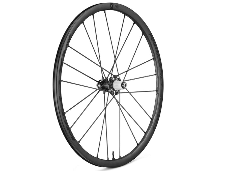 Fulcrum Racing Zero Disc Brake Clincher Wheelset