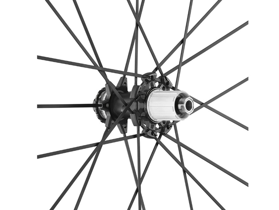 Fulcrum Racing Zero Disc Brake CMPTZN Clincher Wheelset