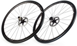 HED Ardennes Plus GP Disc Clincher Wheelset