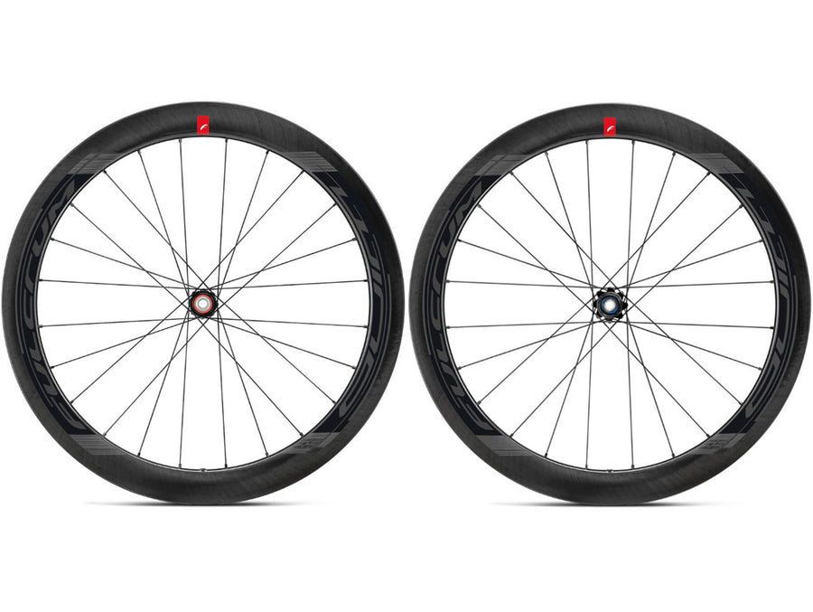 Fulcrum Wind 55 Disc Brake Clincher Wheelset