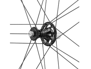 Campagnolo Bora WTO 33 Carbon Clincher Wheelset