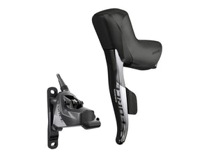 SRAM Force eTap AXS HRD 12 Speed Shift-Brake Control