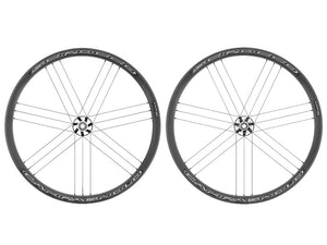 Campagnolo Scirocco Disc Brake Clincher Wheelset