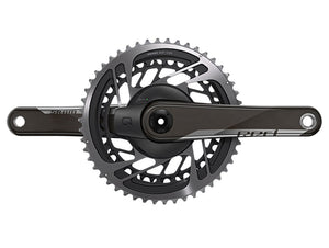 SRAM RED AXS Quarq DZero Power Meter