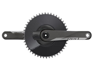 SRAM RED 1 AXS Quarq DZero Aero Power Meter