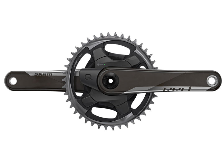 SRAM RED 1x AXS Quarq DZero Power Meter