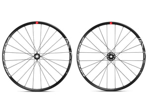 Fulcrum Racing 7 Disc Brake Clincher Wheelset