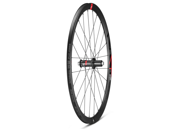 Fulcrum Racing 4 Disc Brake Clincher Wheelset