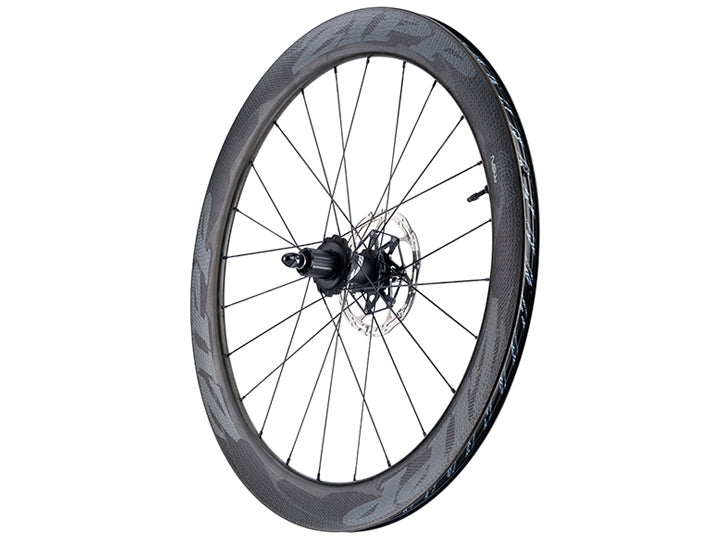 Zipp 404 NSW Carbon Clincher Tubeless Disc Wheelset