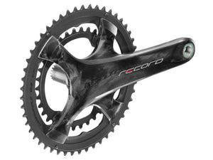 Campagnolo Record Ultra Torque 12 Speed Crankset