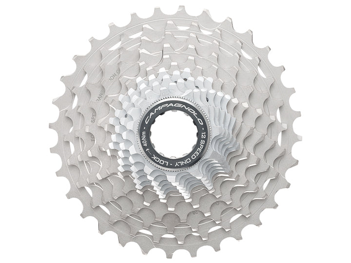 Campagnolo Record 12 Speed Groupset - Rim Brake